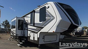 2018 Grand Design Momentum for sale 300137694