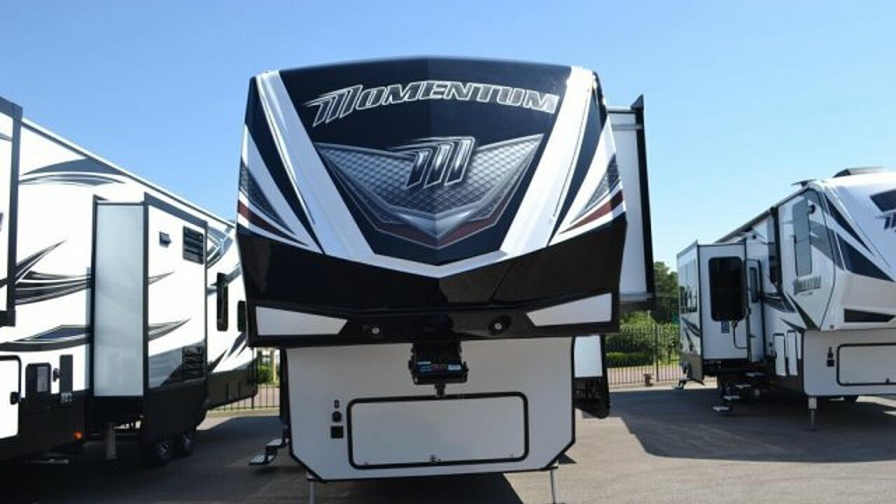 2018 Grand Design Momentum for sale 300173114