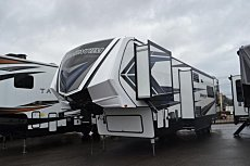 2018 Grand Design Momentum for sale 300157575