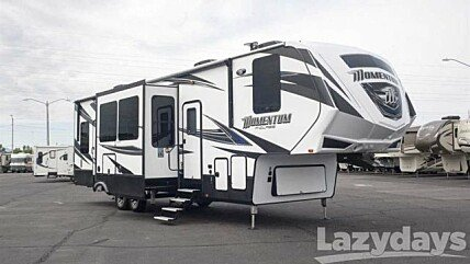 2018 Grand Design Momentum for sale 300164575
