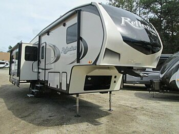 2018 Grand Design Reflection 303RLS for sale 300145928