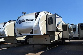 2018 Grand Design Reflection 327RST for sale 300146034