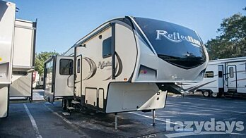 2018 Grand Design Reflection 311BHS for sale 300146971