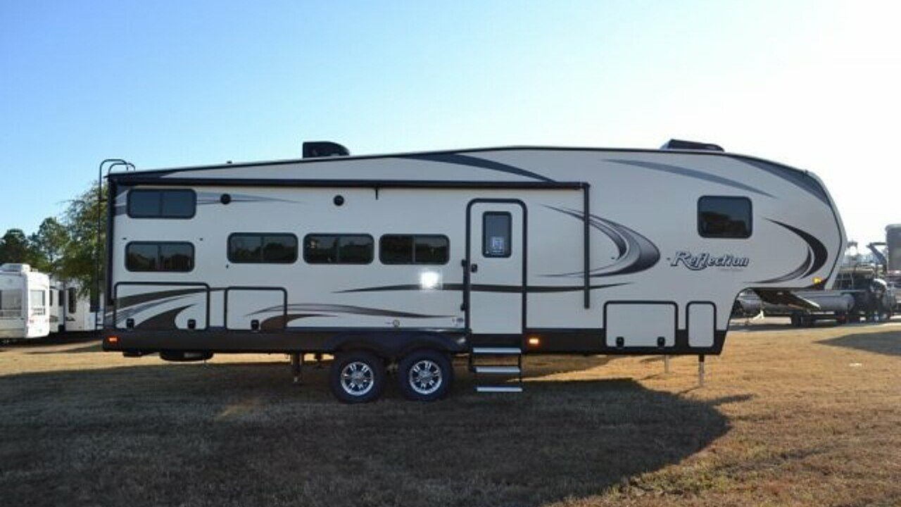 2018 Grand Design Reflection for sale 300149574