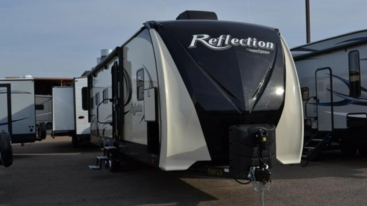 2018 Grand Design Reflection for sale 300173115