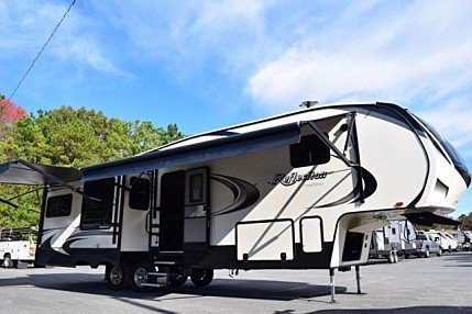 2018 Grand Design Reflection 337RLS for sale 300148866