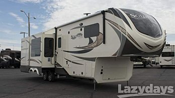 2018 Grand Design Solitude for sale 300134307