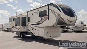 2018 Grand Design Solitude for sale 300145148