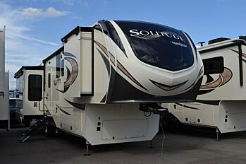 2018 Grand Design Solitude for sale 300147345
