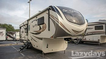 2018 Grand Design Solitude for sale 300153249