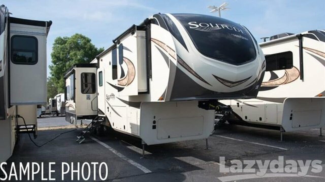 2018 Grand Design Solitude for sale 300154574