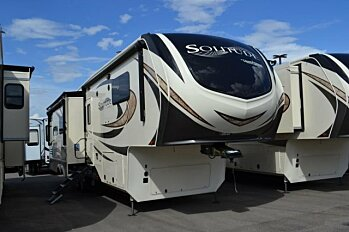 2018 Grand Design Solitude for sale 300172903