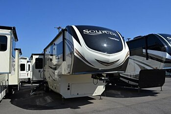 2018 Grand Design Solitude for sale 300172964