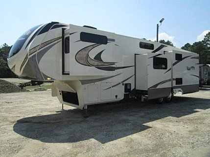 2018 Grand Design Solitude for sale 300142612
