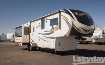 2018 Grand Design Solitude for sale 300145153