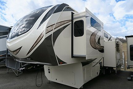2018 Grand Design Solitude for sale 300155695