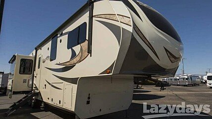 2018 Grand Design Solitude for sale 300158438