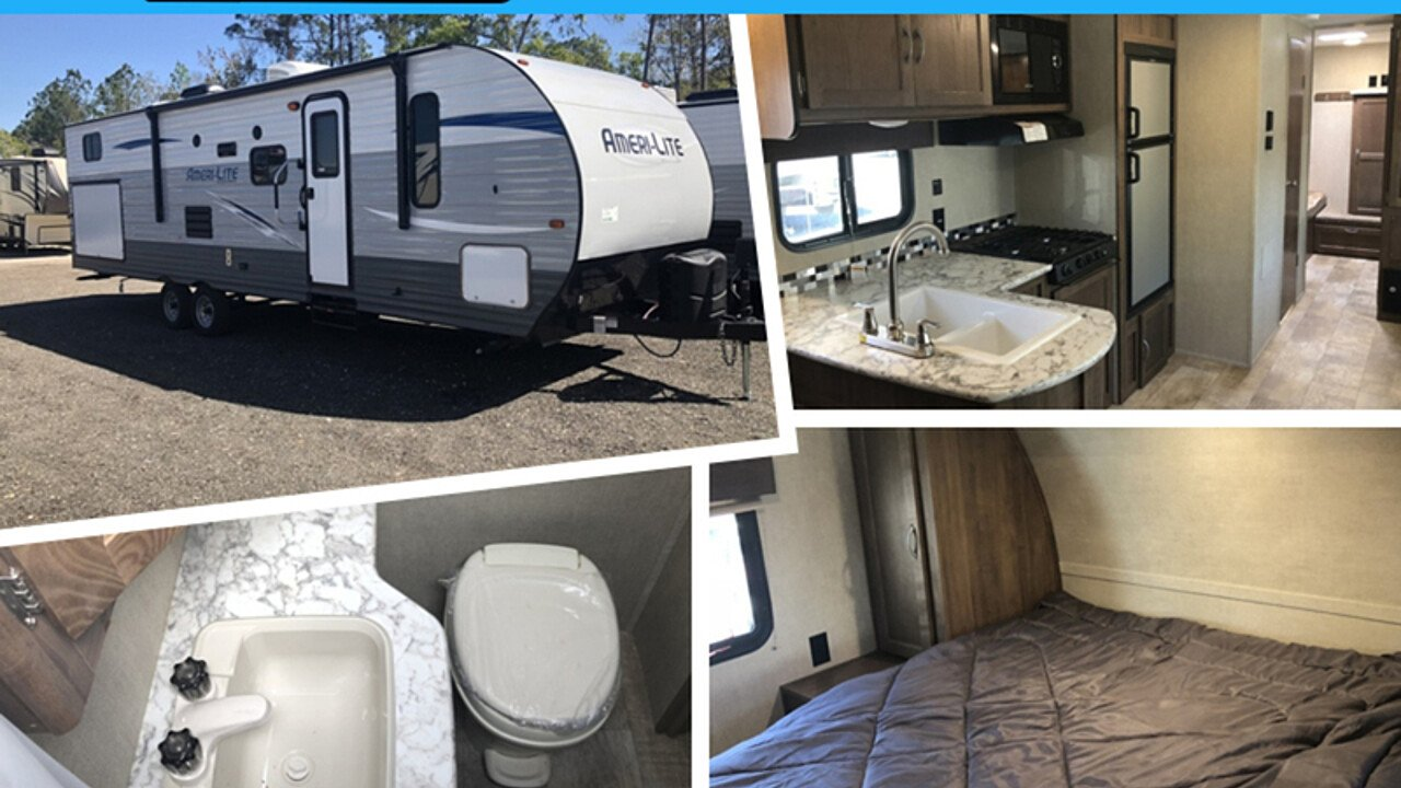 2018 Gulf Stream Ameri-Lite for sale 300153922