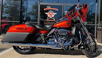 2018 Harley-Davidson CVO for sale 200498962