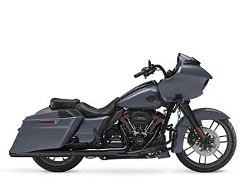 2018 Harley-Davidson CVO for sale 200520200
