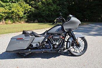2018 Harley-Davidson CVO for sale 200563436