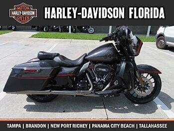 2018 Harley-Davidson CVO Street Glide for sale 200568229