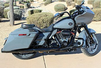 2018 Harley-Davidson CVO Road Glide for sale 200574737