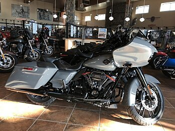 2018 Harley-Davidson CVO for sale 200576315