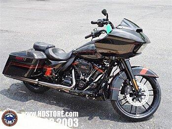 2018 Harley-Davidson CVO Road Glide for sale 200578508