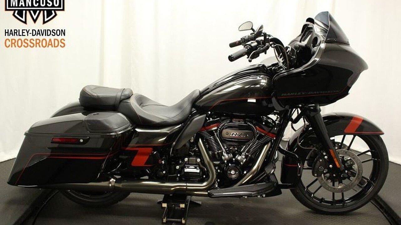2018 Harley-Davidson CVO Road Glide for sale 200581805