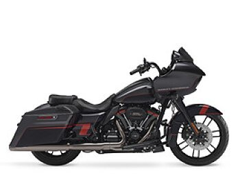 2018 Harley-Davidson CVO Road Glide for sale 200581913