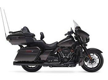 2018 Harley-Davidson CVO Limited for sale 200586925