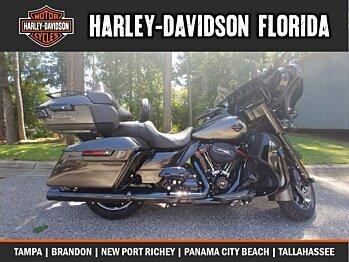 2018 Harley-Davidson CVO Limited for sale 200592914
