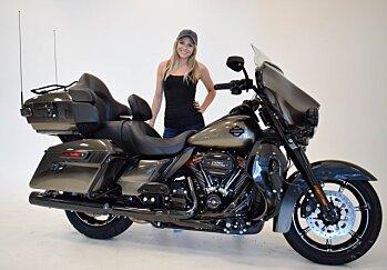 2018 Harley-Davidson CVO Limited for sale 200594576