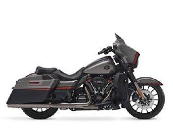 2018 Harley-Davidson CVO Street Glide for sale 200595020