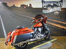 2018 Harley-Davidson CVO for sale 200490162