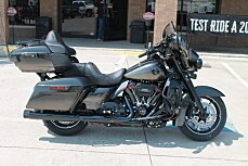 2018 Harley-Davidson CVO for sale 200493221