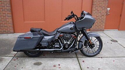 2018 Harley-Davidson CVO for sale 200506434