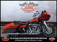 2018 Harley-Davidson CVO for sale 200509479