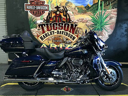 2018 Harley-Davidson CVO 115th Anniversary Limited for sale 200520008