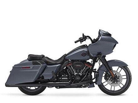 2018 Harley-Davidson CVO for sale 200520200