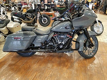 2018 Harley-Davidson CVO for sale 200521910