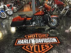 2018 Harley-Davidson CVO for sale 200523880