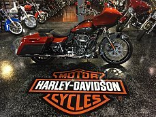 2018 Harley-Davidson CVO for sale 200523881