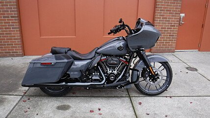 2018 Harley-Davidson CVO for sale 200527106