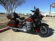 2018 Harley-Davidson CVO Limited for sale 200530848