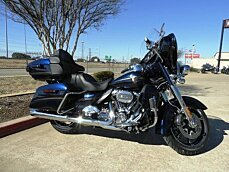 2018 Harley-Davidson CVO 115th Anniversary Limited for sale 200531534
