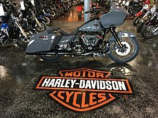 2018 Harley-Davidson CVO for sale 200535708