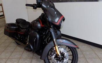 2018 Harley-Davidson CVO for sale 200535713