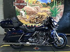 2018 Harley-Davidson CVO 115th Anniversary Limited for sale 200536838